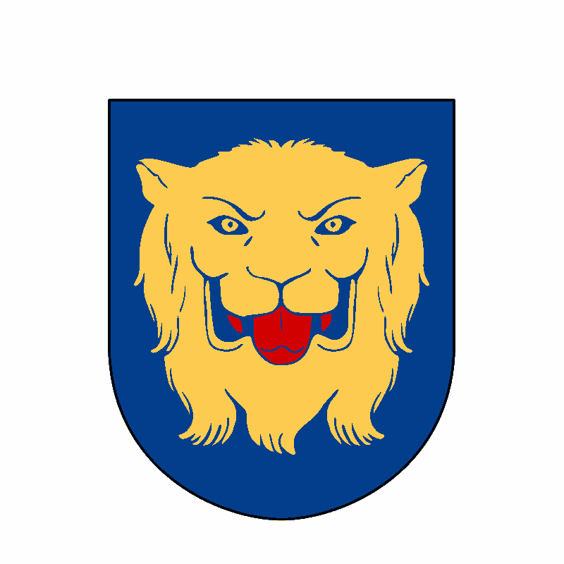 Badge of Linköping