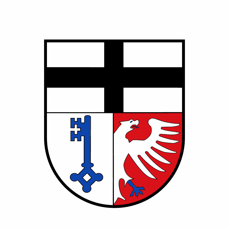Badge of Rheinbach