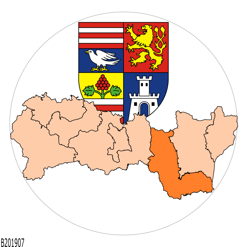 District of Trebišov