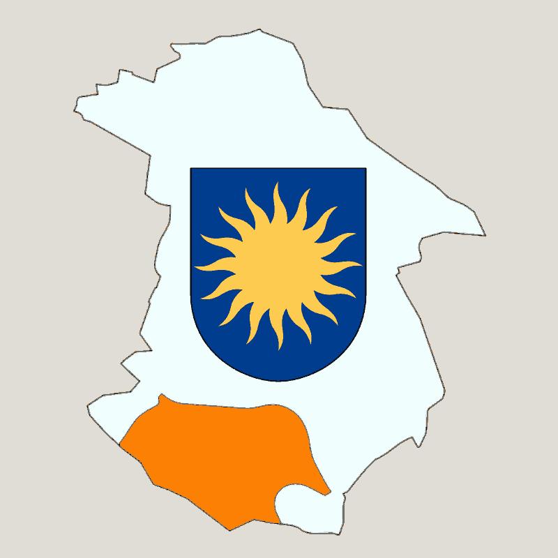 Badge of Huvudsta