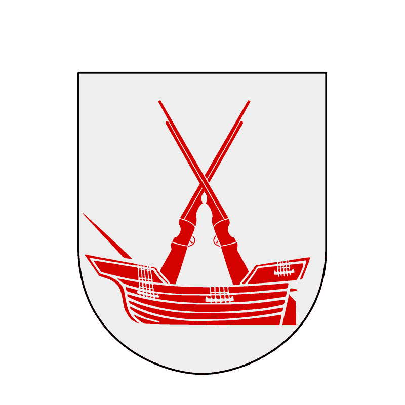 Badge of Söderhamn