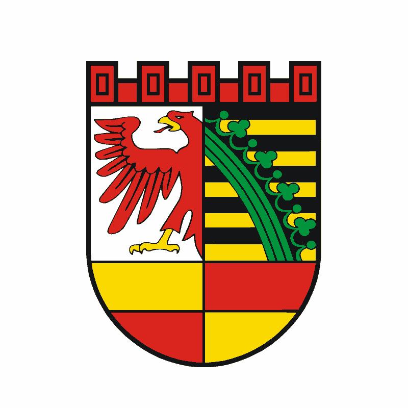 Badge of Dessau
