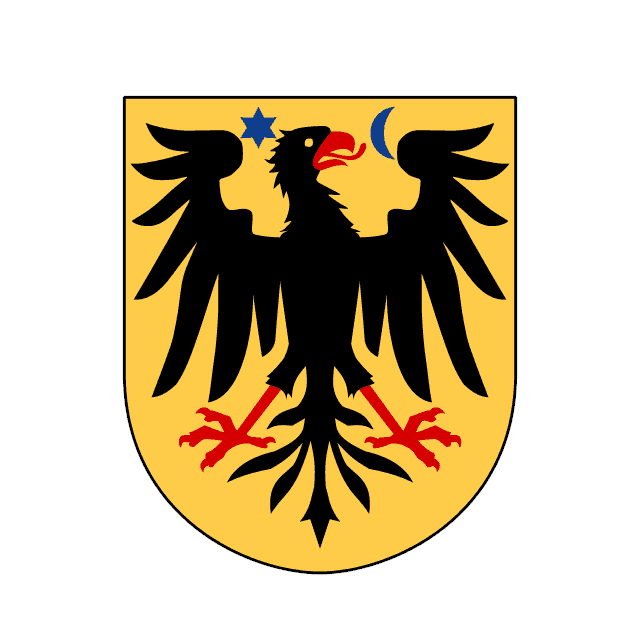 Badge of Örebro kommun
