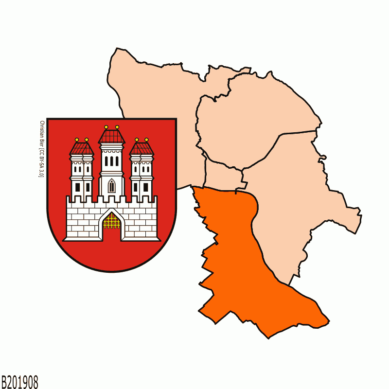 District of Bratislava V
