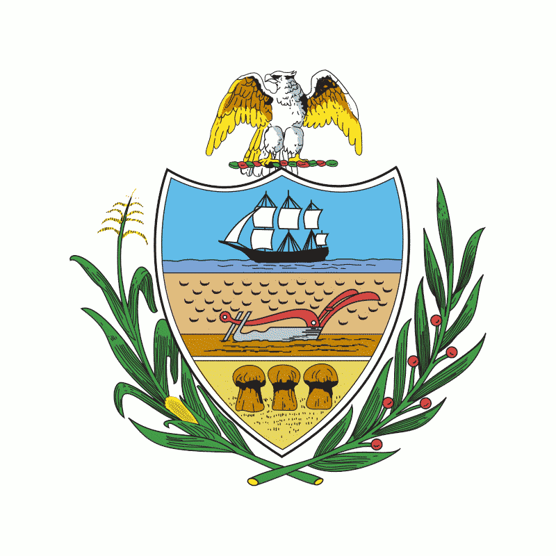 Badge of Allegheny County