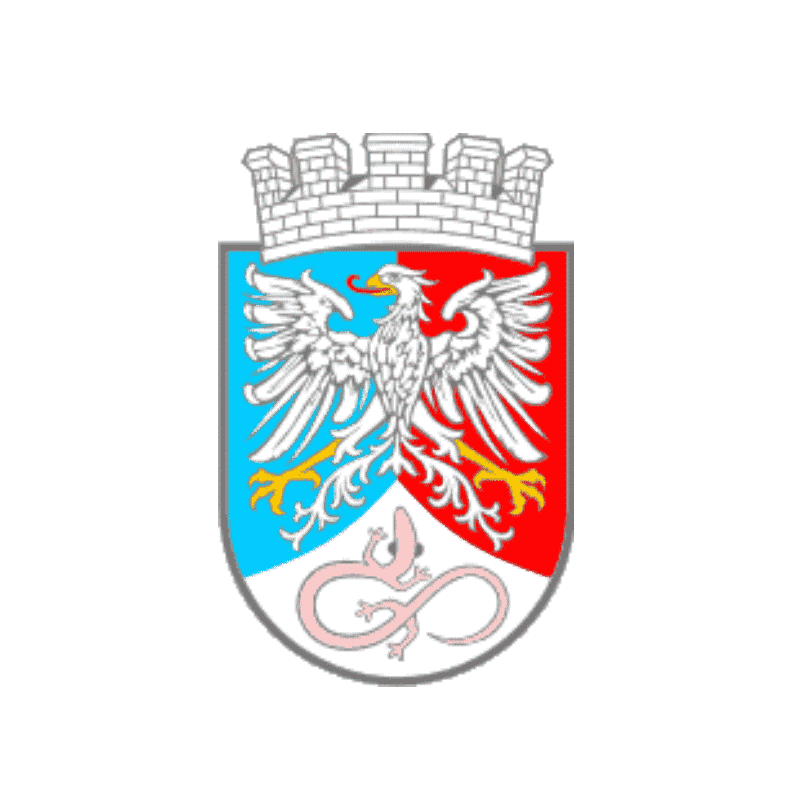 Badge of Postojna
