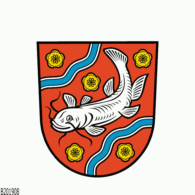 Badge of Oder-Welse
