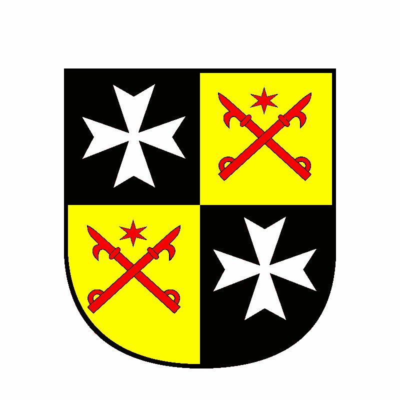 Badge of powiat sulęciński
