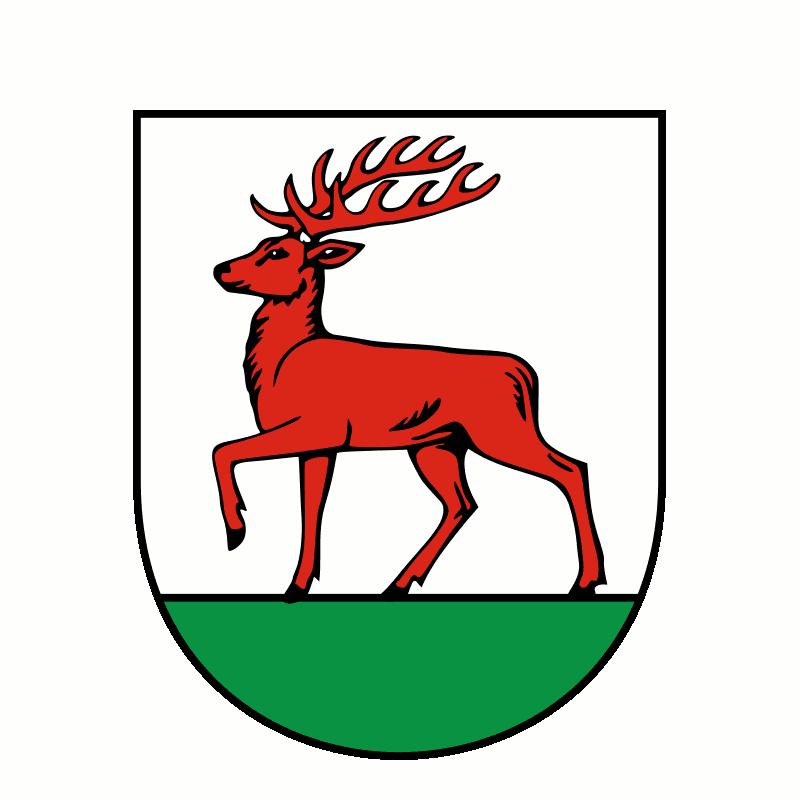 Badge of gmina Rzepin