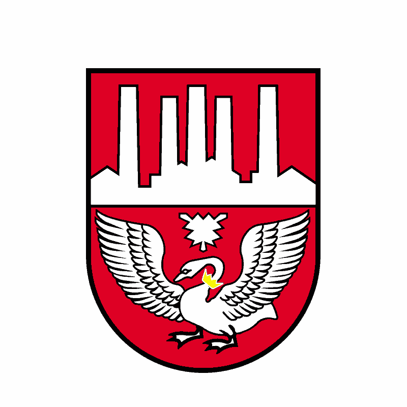Badge of Neumünster