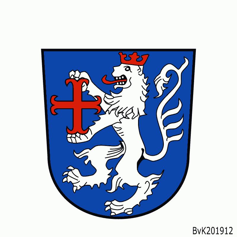 Badge of Landkreis Hameln-Pyrmont