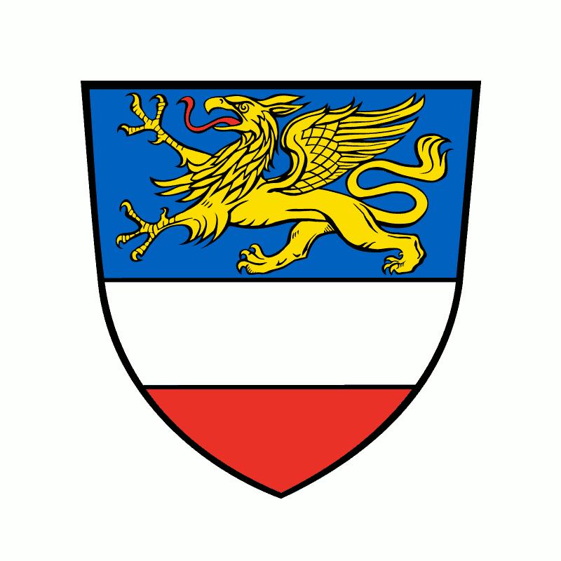 Badge of Rostock
