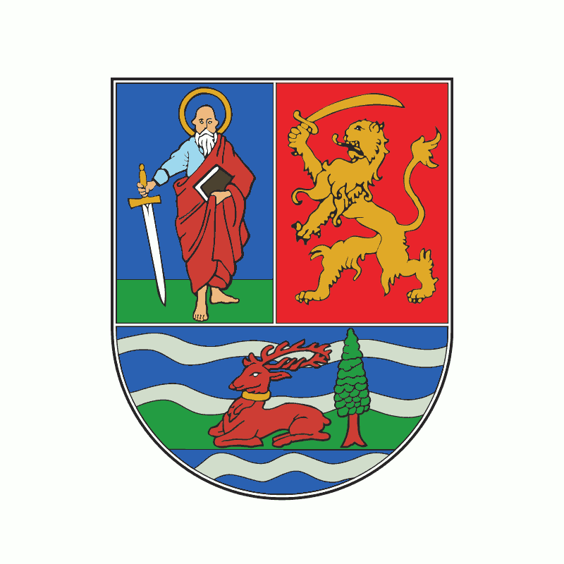 Badge of Vojvodina