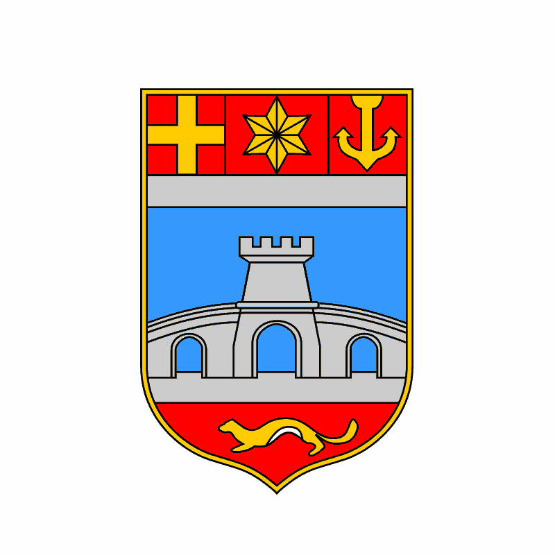 Badge of Osijek-Baranja County