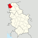 West Backa Administrative District