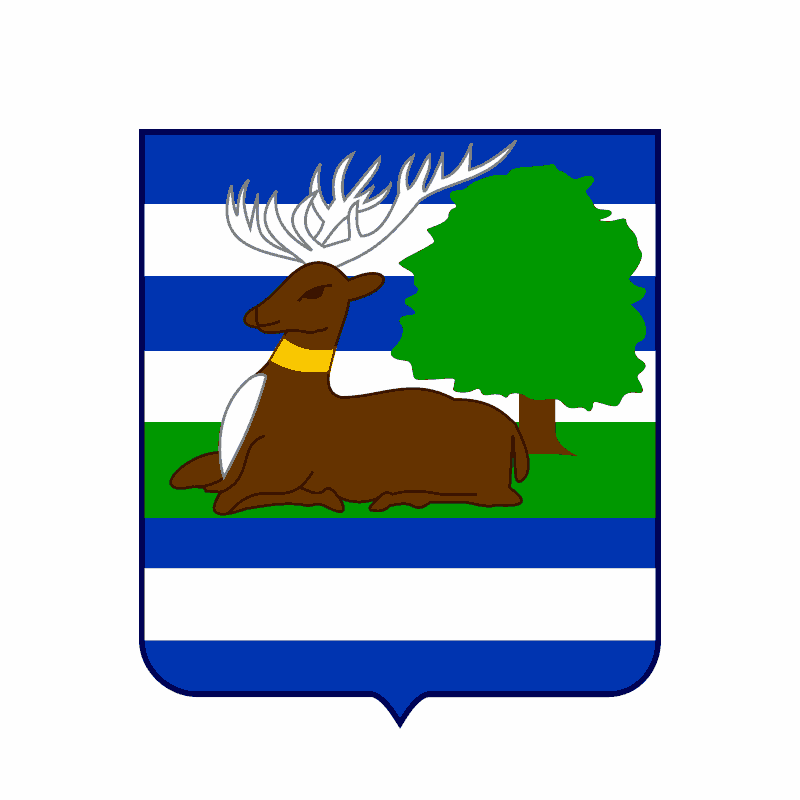 Badge of Vukovar-Srijem County