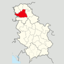 South Backa Administrative District