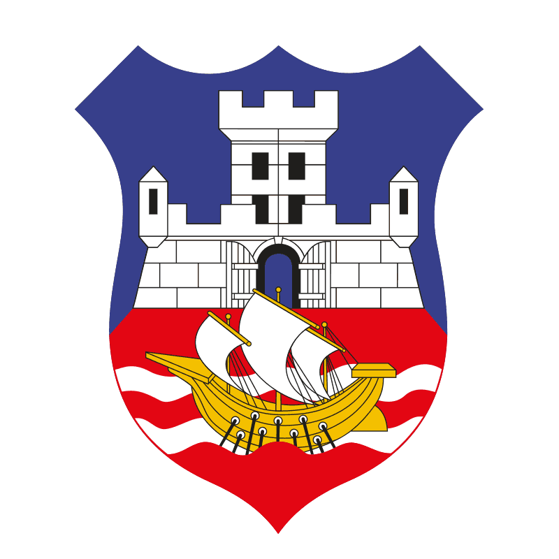 Badge of City of Belgrade
