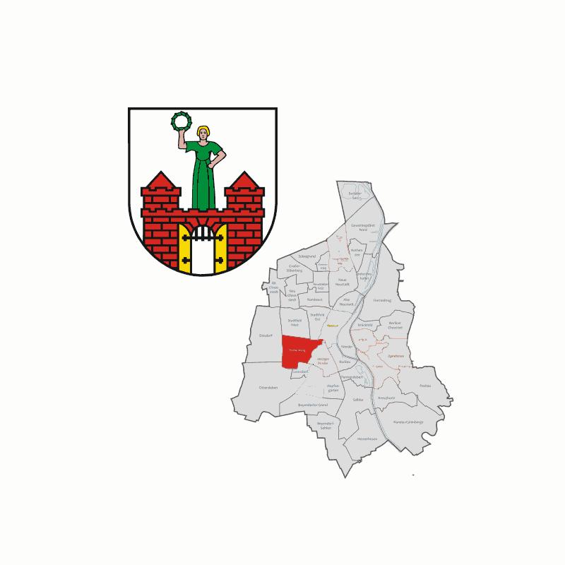 Badge of Sudenburg