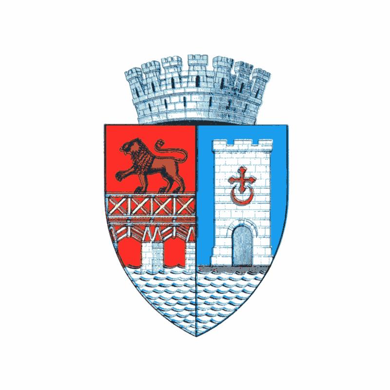 Badge of Drobeta-Turnu Severin