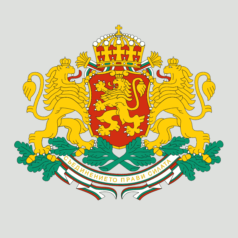 Badge of Bulgaria