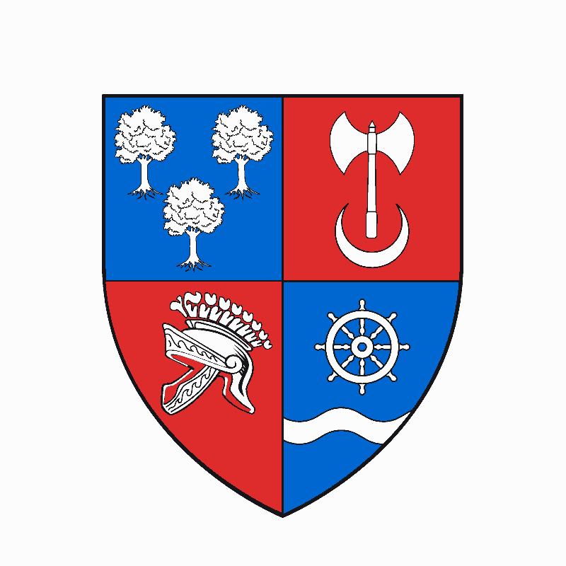 Badge of Giurgiu