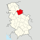 South Banat Administrative District