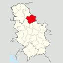 South Banat Administrative District