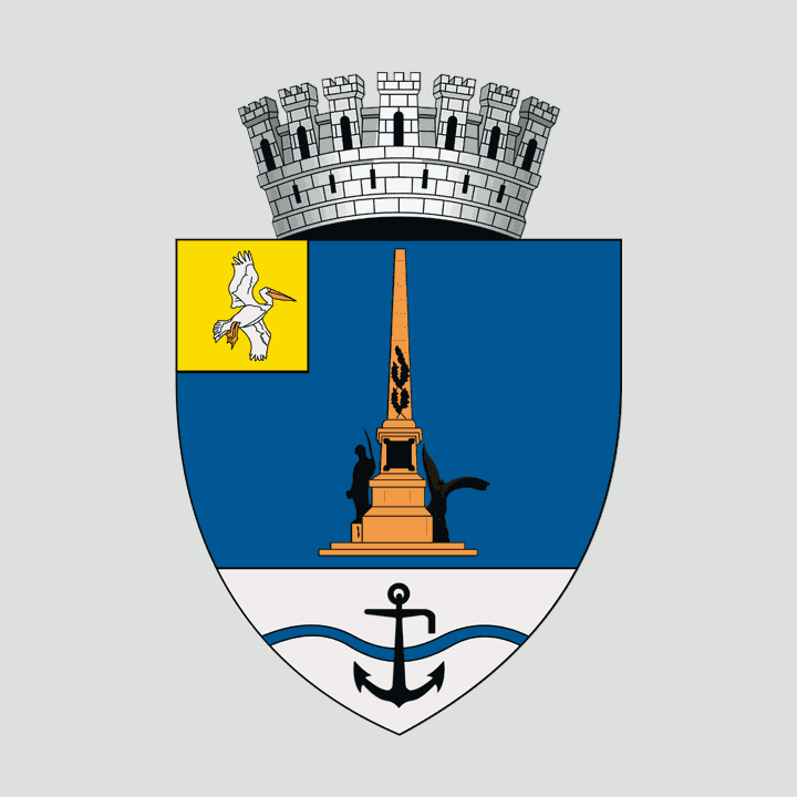 Badge of Tulcea