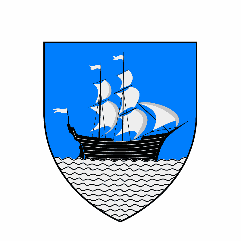 Badge of Brăila