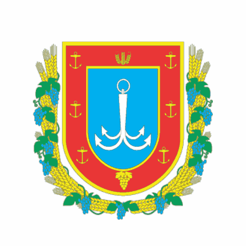 Badge of Odesa Oblast