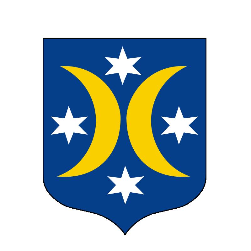 Badge of gmina Goleniów