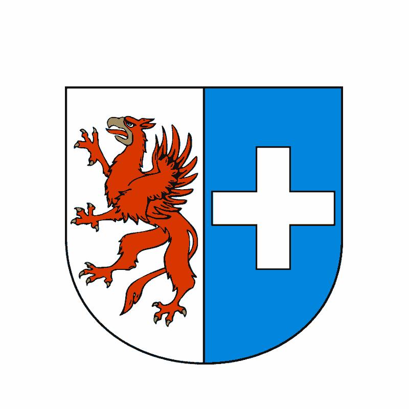 Badge of gmina Kołbaskowo