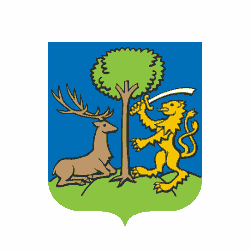Badge of Zemun Urban Municipality