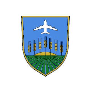 Badge of Surcin Urban Municipality