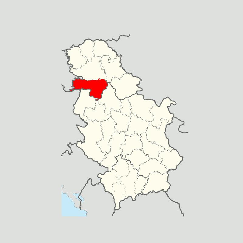 Srem Administrative District