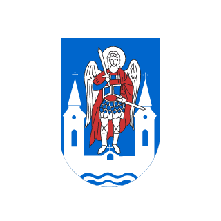Badge of Sremski Karlovci Municipality