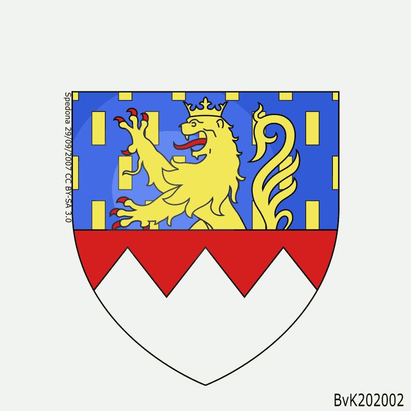 Badge of Jura