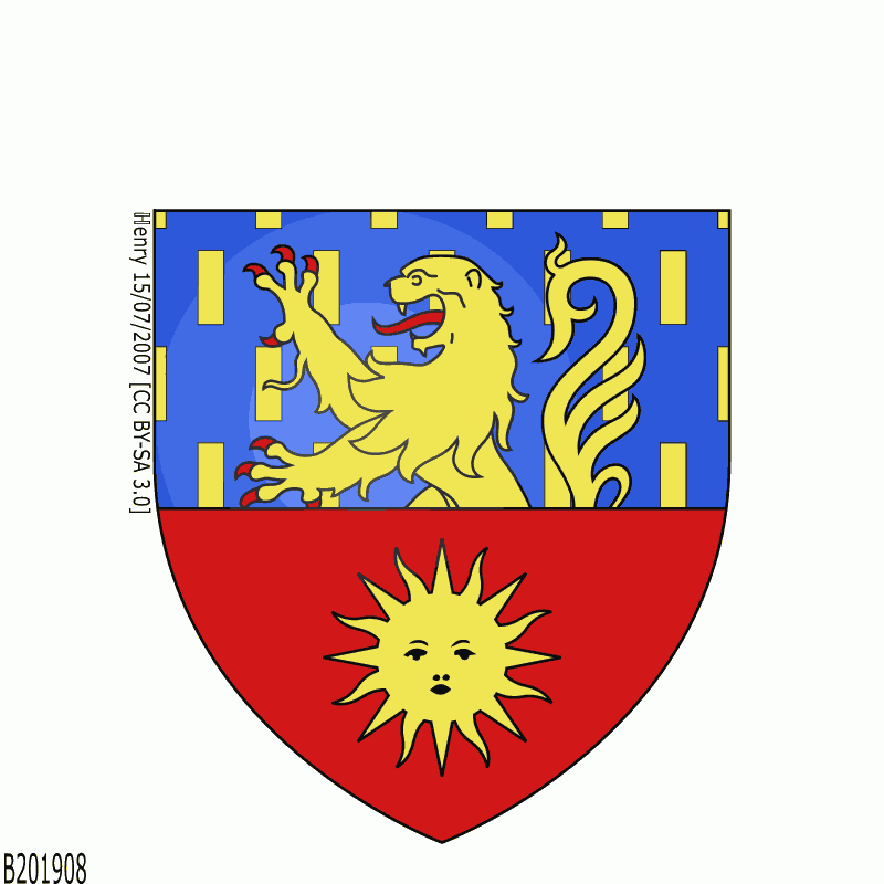 Badge of Dole