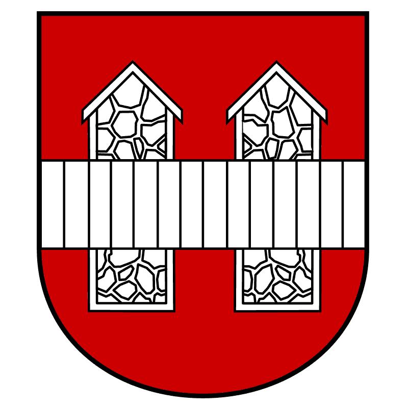Badge of Statutarstadt Innsbruck