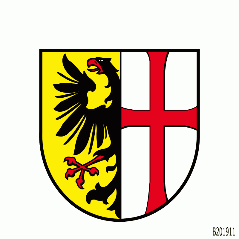 Badge of Memmingen
