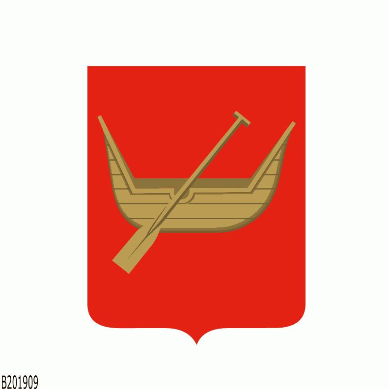 Badge of Łódź