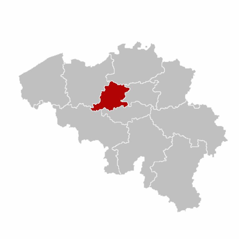 Badge of Halle-Vilvoorde