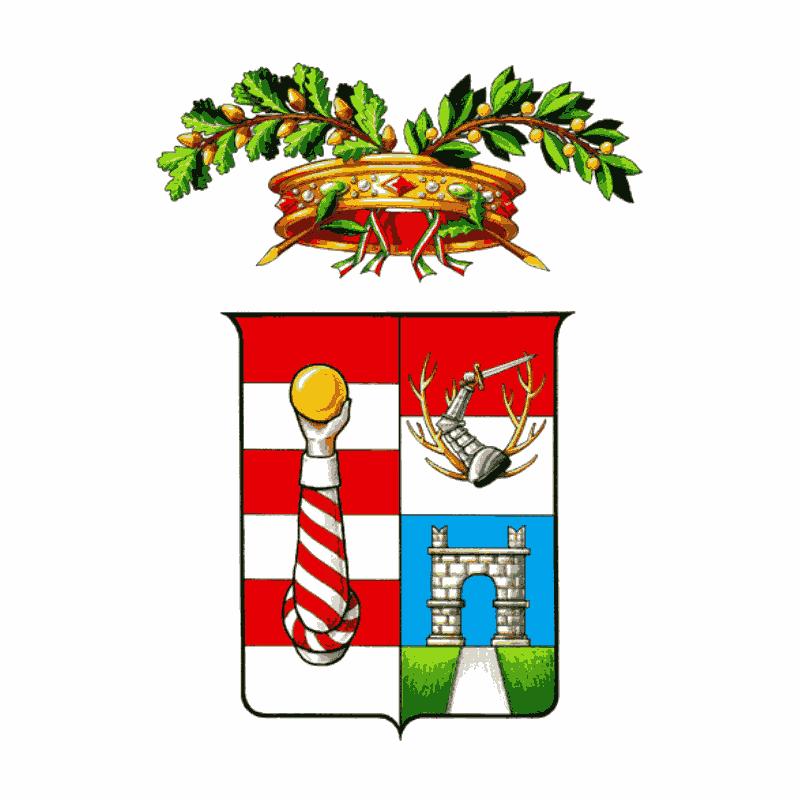 Badge of CR