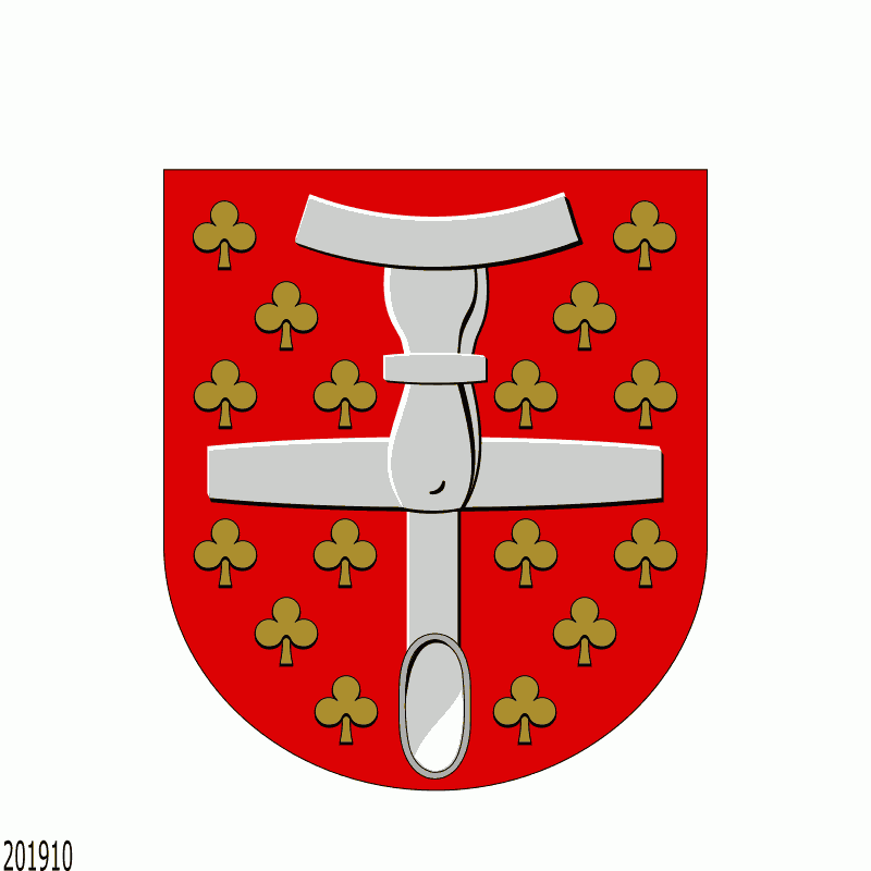 Badge of Paimio