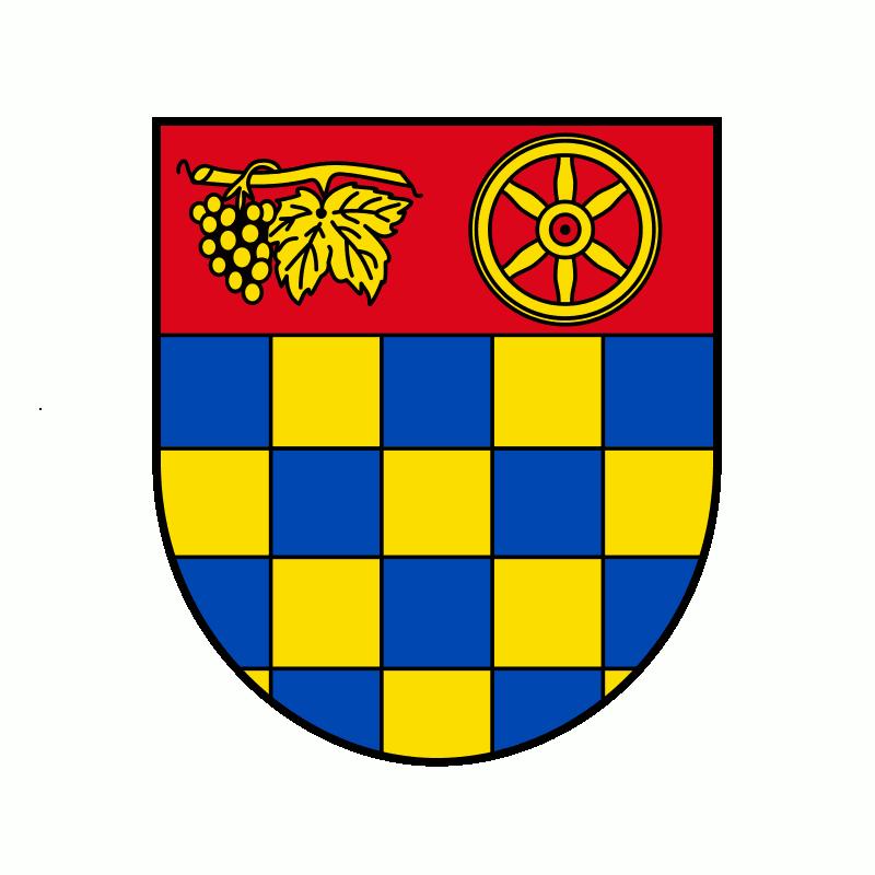 Badge of Schloßböckelheim