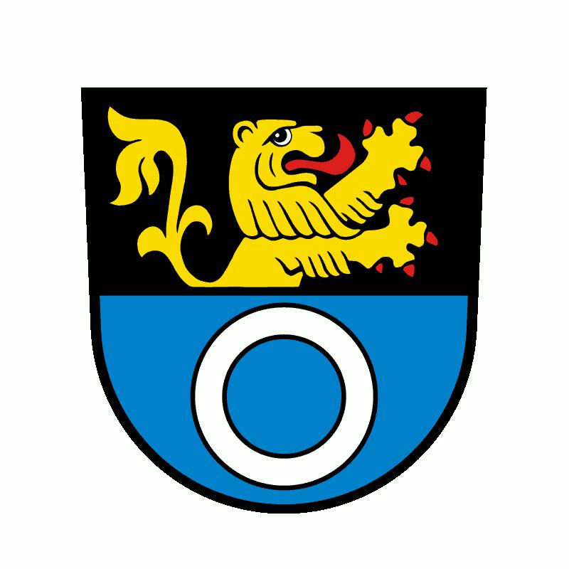 Badge of Schwetzingen