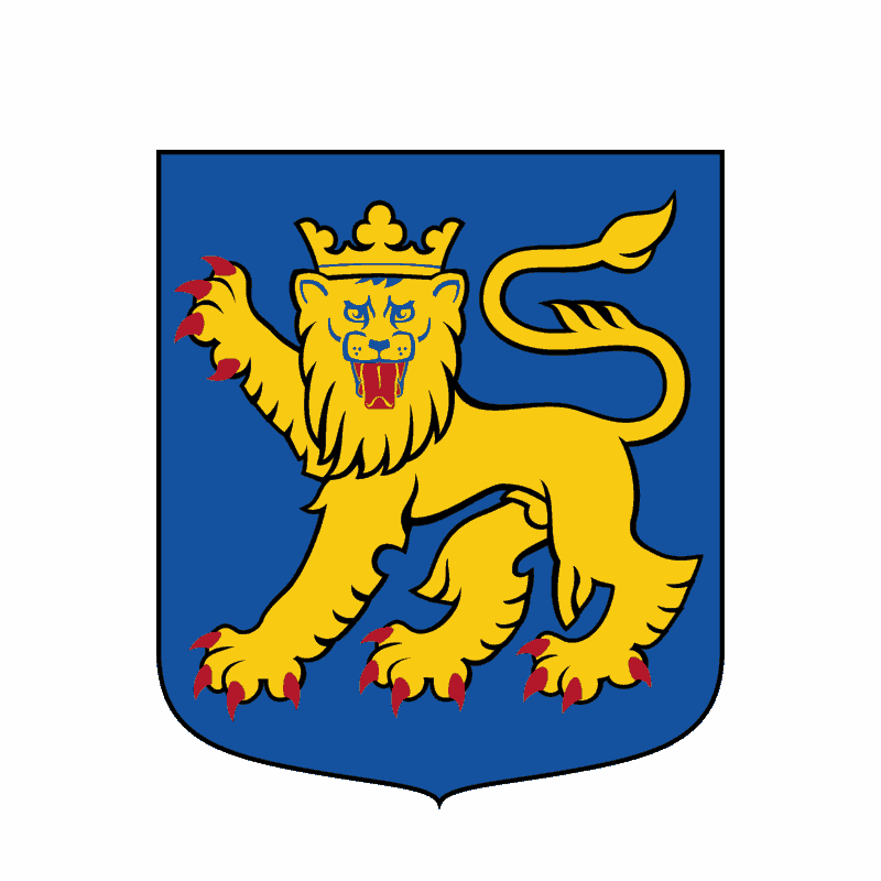 Badge of Uppsala