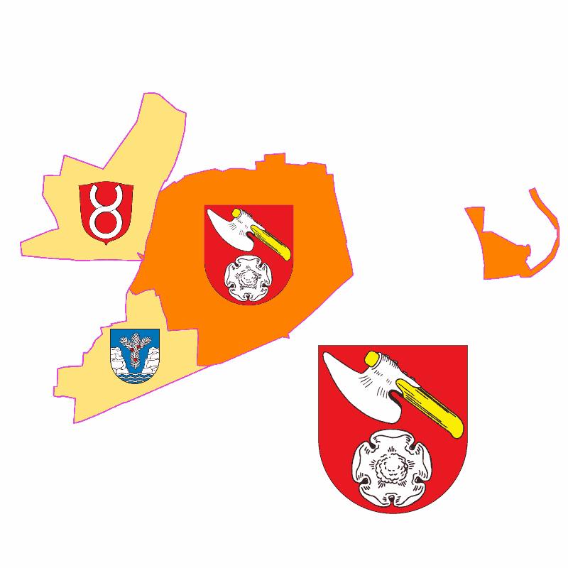 Badge of Barleben