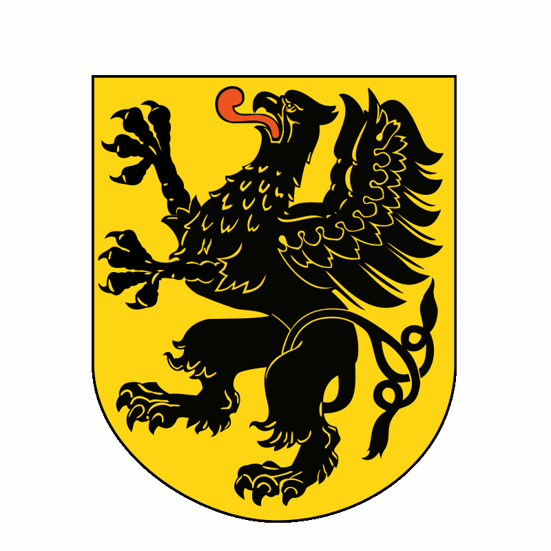 Badge of Pomeranian Voivodeship